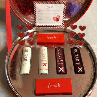 セフォラ(Sephora)のバラ売り 1本 リップクリーム トリートメント Fresh フレッシュ セフォラ(リップケア/リップクリーム)