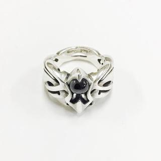 ブランド不明 925 シルバーリング(リング(指輪))