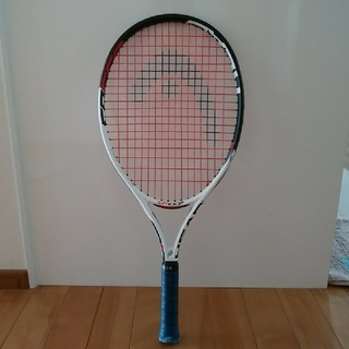 スモモ6様専用 HEAD speed  23インチ テニス ラケット(ラケット)