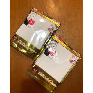 シマムラ(しまむら)の新品 レディース インナーシャツ 下着 サイズ M 2枚(アンダーシャツ/防寒インナー)