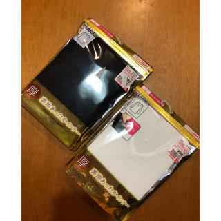 シマムラ(しまむら)の新品 レディース インナーシャツ サイズ M 2枚(アンダーシャツ/防寒インナー)