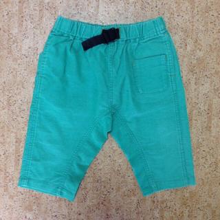 ドアーズ(DOORS / URBAN RESEARCH)のFORK & SPOON パンツ ズボン 7部丈 サイズ 90(パンツ/スパッツ)