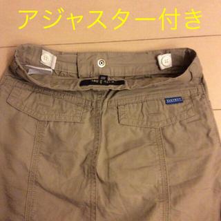イーストボーイ(EASTBOY)の100 ガールズ キッズ スカート ミニ丈(スカート)