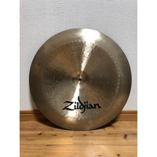 zildjian k custom dark china 19インチ ジルジャン(シンバル)