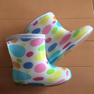 baby 長靴 14cm(長靴/レインシューズ)