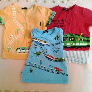 クレードスコープ(kladskap)のクレードスコープ Tシャツ 半袖(Tシャツ/カットソー)