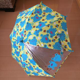 キッズ 傘 40cm(傘)