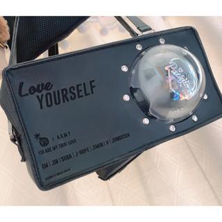 【残り2個】アミボム 3ケース BTS Loveyourself