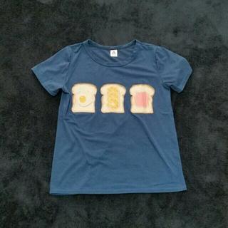 ファンキーフルーツ(FUNKY FRUIT)のトーストTシャツ(Tシャツ(半袖/袖なし))