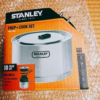 スタンレー(Stanley)のスタンレー クックセット(登山用品)