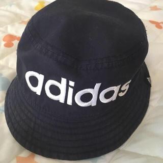 アディダス(adidas)のadidas 帽子ハット 52(帽子)