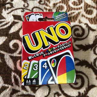 UNO ❤️(トランプ/UNO)