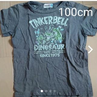 ティンカーベル(ティンカーベル)のTシャツ ティンカーベル 100(Tシャツ/カットソー)