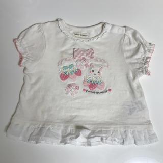 クーラクール(coeur a coeur)のクーラクール 半袖Tシャツ(Tシャツ)