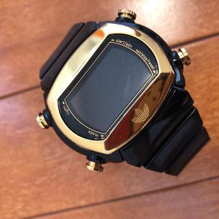 アディダス(adidas)のadidasウォッチ(腕時計(デジタル))