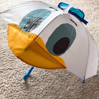 ディズニー(Disney)のドナルド 子供 傘 ①(傘)