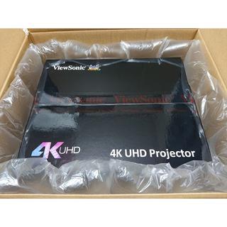 新品 ViewSonic 4K UHD プロジェクター  PX727-4K(プロジェクター)