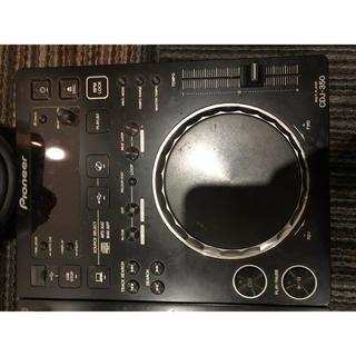 Pioneer - CDJ350 DJM350 スピーカーセット