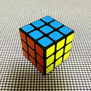 スピードキューブ 立体 6面 競技 パズル 送料無料 ルービックキューブ GW(その他)
