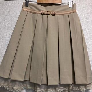 シークレットマジック(Secret Magic)のシークレットマジック 春 スカート《再値下げしました》(ひざ丈スカート)
