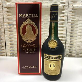 MARTELL V.S.O.P ブランデー(ブランデー)