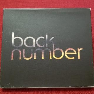 バックナンバー(BACK NUMBER)のayumi*様専用(ポップス/ロック(邦楽))