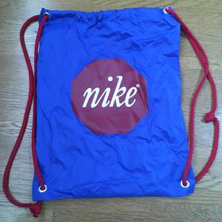 ナイキ(NIKE)のnike リュック(バッグパック/リュック)