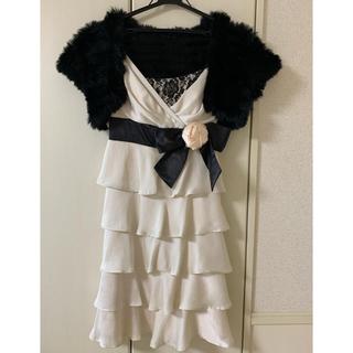 セシルマクビー(CECIL McBEE)のセシルマクビー ドレス (その他ドレス)