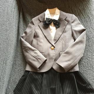 しまむら - 卒業式 女の子スーツ 150