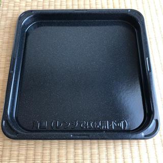 パナソニック(Panasonic)のパナソニック NE-M15E7 付属品 角皿 A0603-1N30(電子レンジ)