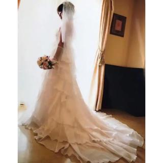ウェディングドレス エンパイア(ウェディングドレス)