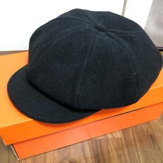 カシラ(CA4LA)のCA4LA カシラ キャスケット帽(キャスケット)