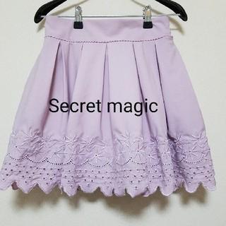 シークレットマジック(Secret Magic)のシークレットマジック ミニスカート(ミニスカート)