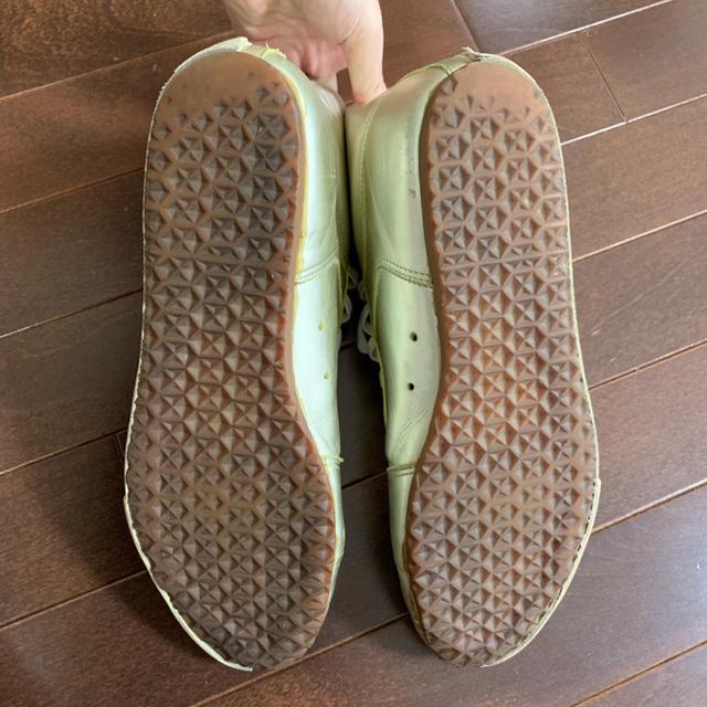 MIHARAYASUHIRO(ミハラヤスヒロ)のミハラヤスヒロ 切り替えスニーカー ハイカット 27cm メンズの靴/シューズ(スニーカー)の商品写真