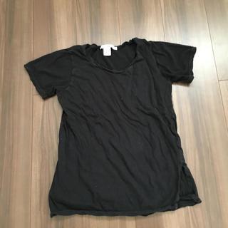 セラファン(SERAPHIN)のDOTE(ドーテ) 授乳Tシャツ(マタニティトップス)