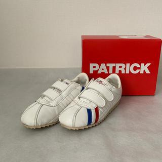 パトリック(PATRICK)のPATRIC 20cm(スニーカー)