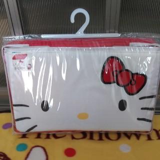 サンリオ(サンリオ)の♡♡キティ収納ボックス♡♡(ケース/ボックス)