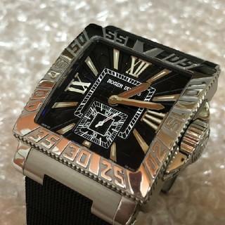 ロジェデュブイ(ROGER DUBUIS)のROGER DUBUIS    ロジェ・デュブイ  アクアマーレ(腕時計(アナログ))