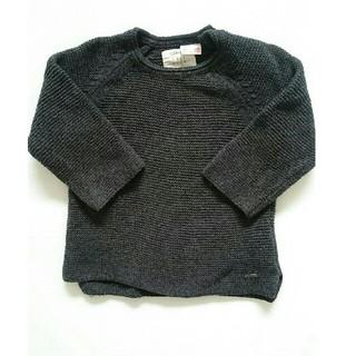 ザラキッズ(ZARA KIDS)のZARA babyboy セーター(ニット/セーター)