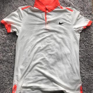 ナイキ(NIKE)のNIKE フェデラー テニス用ポロシャツ NEW YORK 2015 モデル (ウェア)