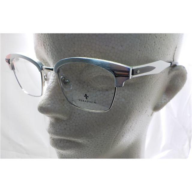 SERAPHIN(セラファン)のSERAPHIN メガネフレーム GARFIELD 49口20-145  レディースのファッション小物(サングラス/メガネ)の商品写真