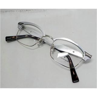 セラファン(SERAPHIN)のSERAPHIN メガネフレーム GARFIELD 49口20-145 (サングラス/メガネ)