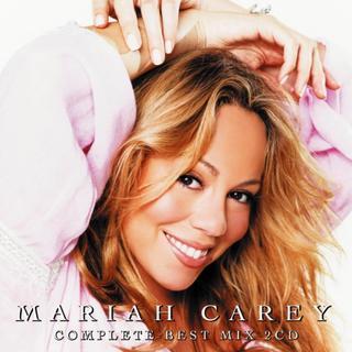 Mariah Carey 豪華2枚組56曲 完全網羅 Best MixCD