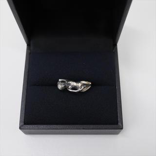 ワコマリア(WACKO MARIA)のWACKOMARIA ヌードリング(リング(指輪))