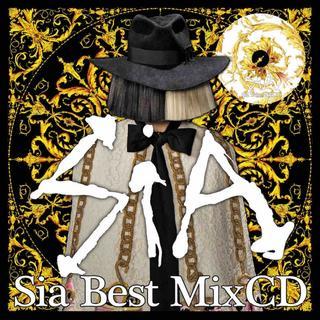 Sia シーア 豪華21曲 最強 Best MixCD(R&B/ソウル)
