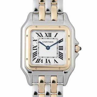 カルティエ(Cartier)のカルティエ パンテール ドゥ カルティエ MM W2PN0007(腕時計)