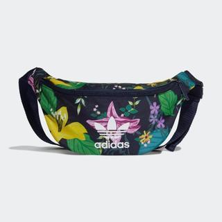 アディダス(adidas)のアディダスオリジナルス フローラル ウエストバッグ EC9342(ボディバッグ/ウエストポーチ)
