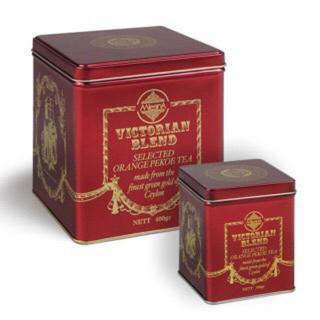 ムレスナ(MlesnA)セイロン 紅茶 ビクトリアンブレンド100g ティー(茶)