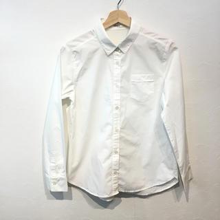 Comfort basic 白シャツ (シャツ/ブラウス(長袖/七分))