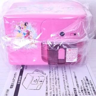 ディズニー(Disney)のディズニー♥電動鉛筆削器 新品 女の子(鉛筆)